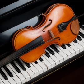 수제 바이올린